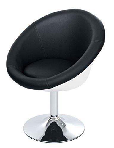 Lounge Sessel Weiß Grau ~ Weiss Schwarz Grau Lounge Sessel Bel Sofas Ein Lounge Sessel Wie Eine