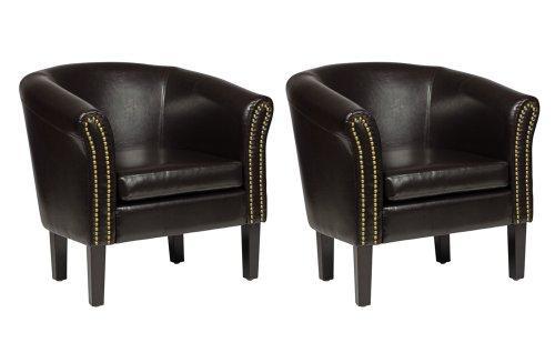 chesterfield sessel antik braun williamflooring. Black Bedroom Furniture Sets. Home Design Ideas