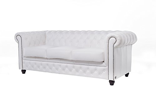 chesterfield showroom original chesterfield sofa couch 3 sitzer echtes leder. Black Bedroom Furniture Sets. Home Design Ideas