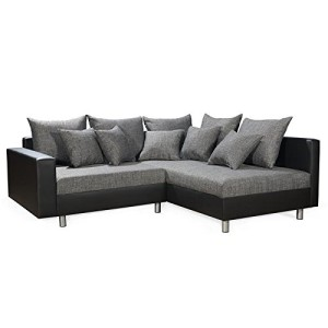 lederecksofa. Black Bedroom Furniture Sets. Home Design Ideas