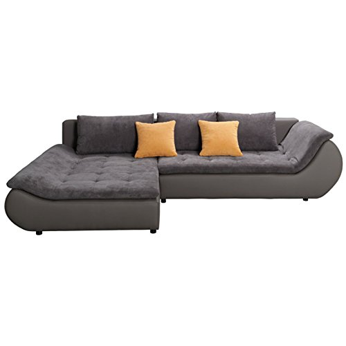 polsterecke sofa mit schlaffunktion prato schlafsofa. Black Bedroom Furniture Sets. Home Design Ideas