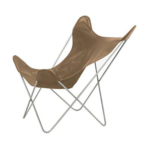 spider sessel leder cognac. Black Bedroom Furniture Sets. Home Design Ideas