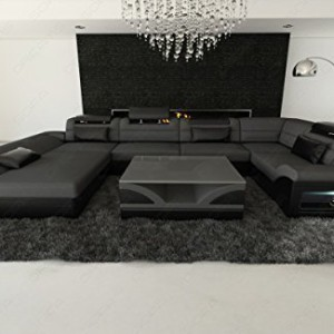 madison sofa set 3er 2er 1er wohnlandschaft braun. Black Bedroom Furniture Sets. Home Design Ideas