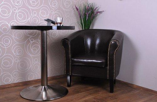 Cocktailsessel braun  Nauhuri.com | Ledersofa Braun Lounge ~ Neuesten Design ...