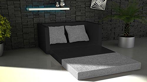 ... VCM 911662 2 Er Couch Sinsa Kunstleder Sofa  ...